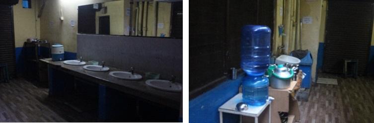 facilities in Vikalp Rehab
