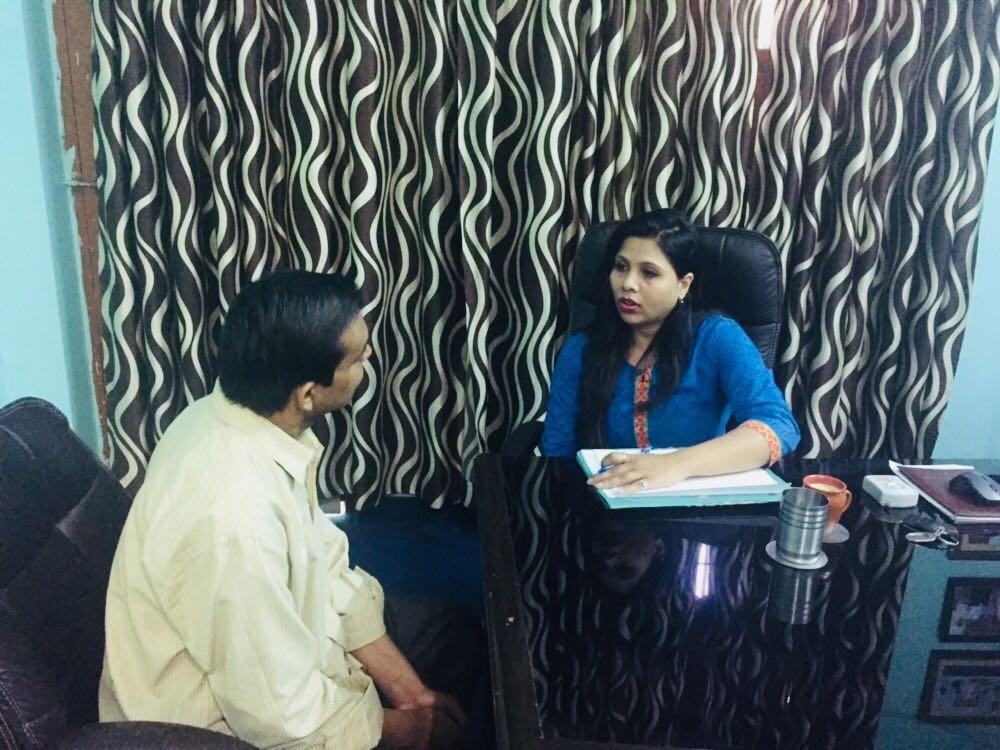 Dr Astha Chauhan
