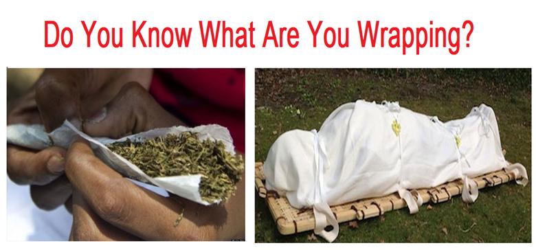 Ganja (marijuana) Addiction