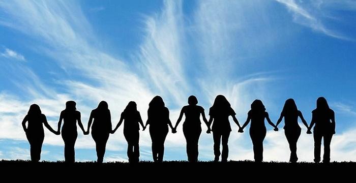 Women's day at Vikalp