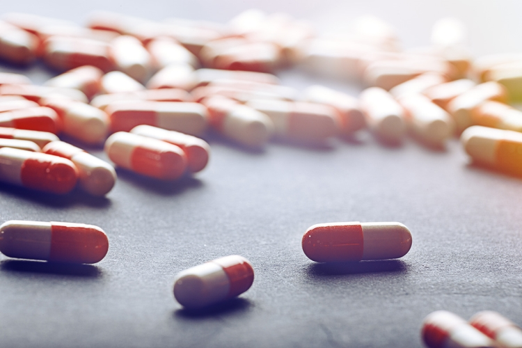 pills addiction